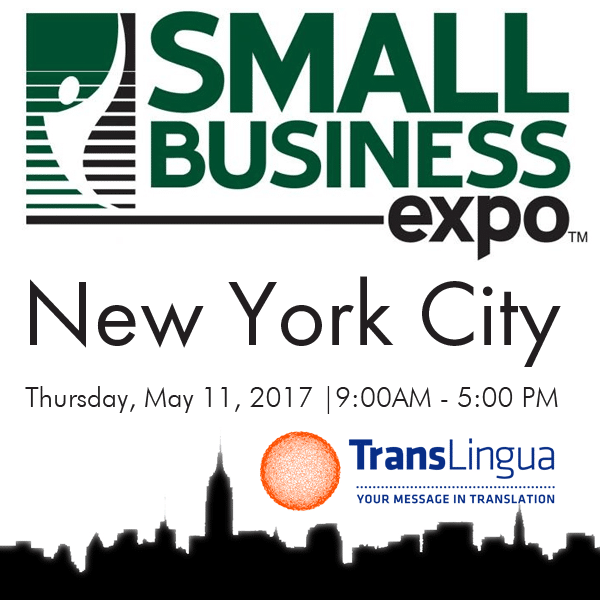 Small Business Expo NYC