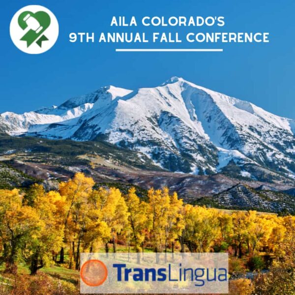 9th Annual Rocky Mountain Fall Conference of the American Immigration Lawyers Association