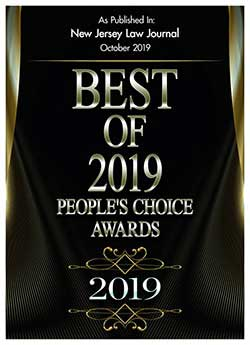People's Choice Award 2019