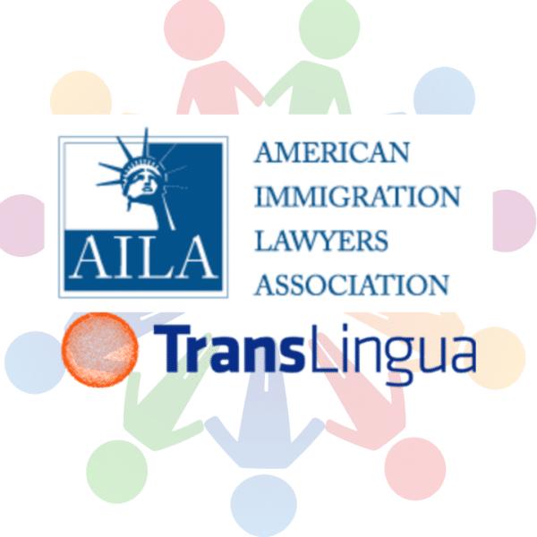 Translation & Immigration: Part II